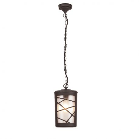 Pendule - Pendul exterior stil rustic Pescara antracit