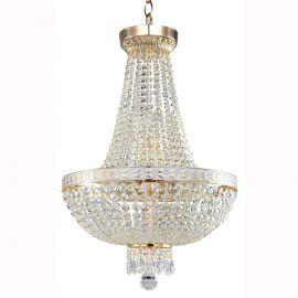 Candelabre, Lustre - Candelabru elegant design clasic, Bella 40cm