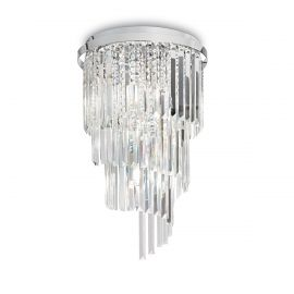 Lustra / Plafoniera moderna design elegant CARLTON PL8