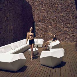 Canapele - Canapea modulara FAZ Modul Stanga