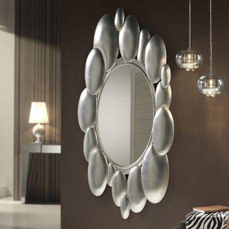 Oglinzi - Oglinda decorativa Delta