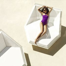 Pat de zi design modern premium lounge FAZ