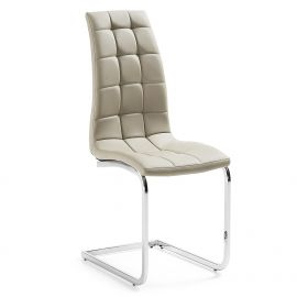 Set de 4 scaune WALKER perla