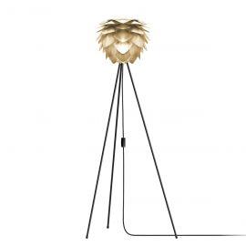 Lampadar modern cu trepied Silvia mini 32cm, alama