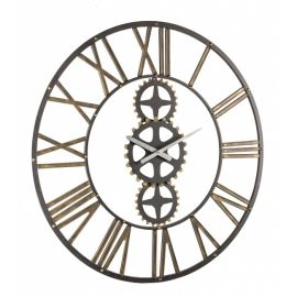 Decoratiuni perete - Ceas de perete ADAMANT 91cm