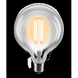 Becuri E27 - Bec LED 3W E27 2200K