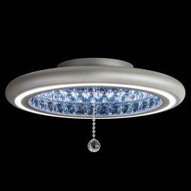 Lustra LUX, cristale Swarovski, iluminat LED, Infinite Aura 57cm