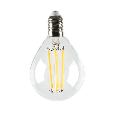Becuri E14 - Bec Filament Led 4W E14