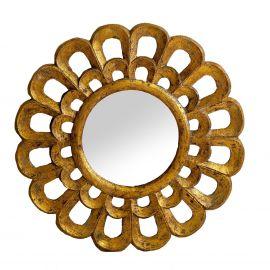 Oglinzi - Oglinda decorativa ALIXAN, 60cm