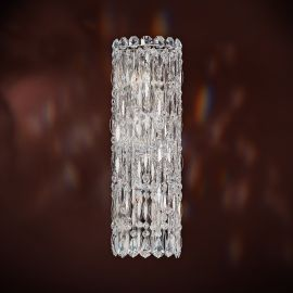 Aplice Cristal Schonbek - Aplica design LUX cristal Swarovski, Sarella