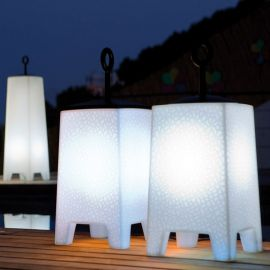 CORP DE ILUMINAT LED DECORATIV MORA LAMP