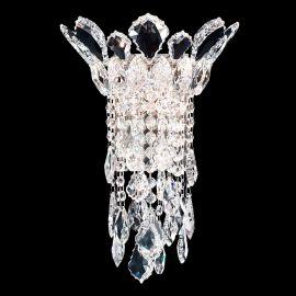 Aplice Cristal Schonbek - Aplica design LUX cristal Heritage/ Spectra, Trilliane 25x34cm