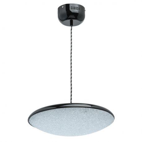 Pendule, Lustre suspendate - Pendul LED design moden Techno 40cm