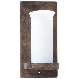 Aplice perete Fier Forjat - Aplica din fier forjat, realizata manual WL 3484