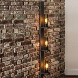 Aplice perete Fier Forjat - Aplica din fier forjat inaltime 150cm, WL 3657