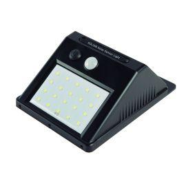 Aplice - Aplica LED solara cu senzor iluminat exterior NEKO