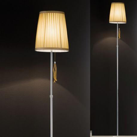 Lampadare - Lampadar elegant design clasic Cortina