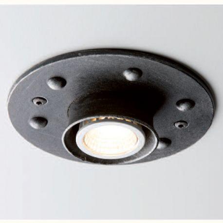 Aplice perete Fier Forjat - Spot incastrabil din fier forjat ST 2615