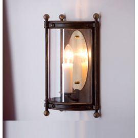 Aplice perete Fier Forjat - Aplica design rustic din fier forjat WL 3499