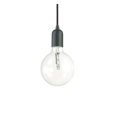 Pendule, Lustre suspendate - Pendul design modern minimalist IT SP1 NERO