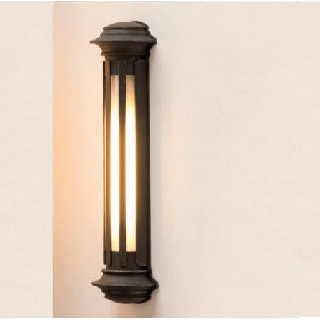 Aplice Exterior Fier Forjat - Aplica iluminat exterior din fier forjat, WL 3573