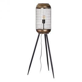 Lampadare - Lampa de podea din metal ORO-NEGRO, 115cm