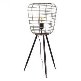 Lampadare - Lampa de podea din metal ORO-NEGRO, 79cm
