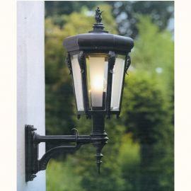 Aplice Exterior Fier Forjat - Aplica iluminat exterior din fier forjat, WL 3615