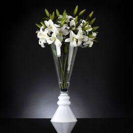 Aranjament floral ETERNITY PAMPLONA LILIUM