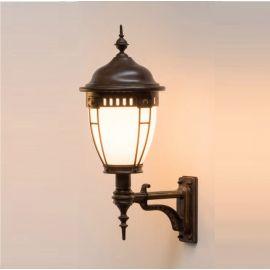 Aplica iluminat exterior din fier forjat, WL 3464