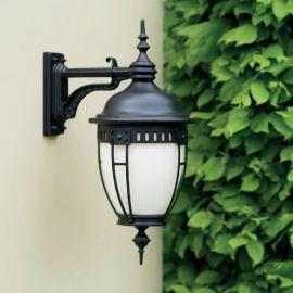 Aplice Exterior Fier Forjat - Aplica iluminat exterior din fier forjat, WL 3561