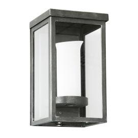 Aplice Exterior Fier Forjat - Aplica iluminat exterior din fier forjat, WL 3632-ST