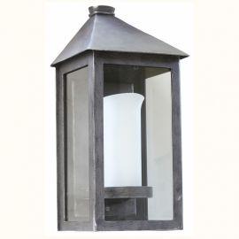 Aplice Exterior Fier Forjat - Aplica iluminat exterior din fier forjat, WL 3531-A-ST