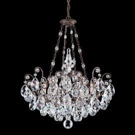 Lustre Cristal Schonbek - Lustra LUX stil baroc, cristal Heritage, Renaissance 3787