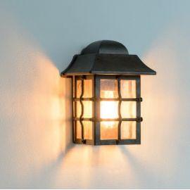 Aplice Exterior Fier Forjat - Aplica iluminat exterior din fier forjat, WL 3631