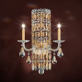 Aplice Cristal Schonbek - Aplica design LUX cristal Swarovski, Sarella RS8332