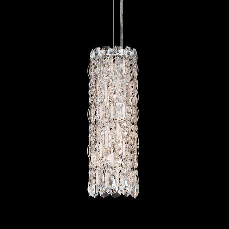 Lustre Cristal Schonbek - Pendul design LUX cristal Swarovski, Sarella RS8341