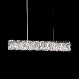 Lustra design LUX cristal Heritage, Sarella RS8342