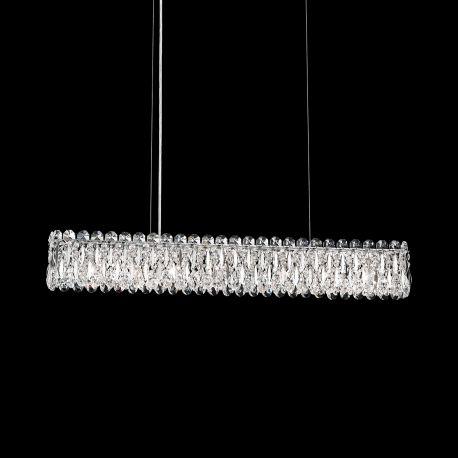 Lustre Cristal Schonbek - Lustra design LUX cristal Heritage, Sarella RS8342