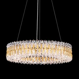 Lustra design LUX cristal Spectra, Sarella RS8343