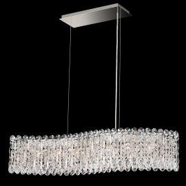 Lustra design LUX cristal Spectra, Sarella RS8346
