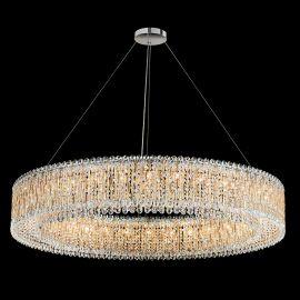 Lustra XXL design LUX cristal Spectra, Sarella RS8351