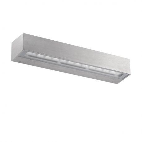 Aplice - Aplica LED de exterior design modern TACANA aluminiu