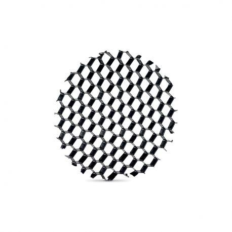 Becuri si accesorii - Difuzor decorativ pentru spoturile SMILE medium si SMILE big Honeycomb