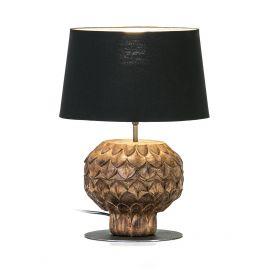 Veioze - Veioza / Lampa de masa design deosebit Catharina negru