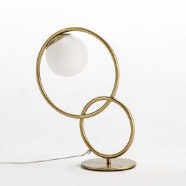 Veioze - Veioza / Lampa de masa retro design lux Helen