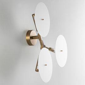 Aplice - Aplica LED design deosebit Leilah