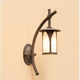 Aplica iluminat exterior din fier forjat WL 3492