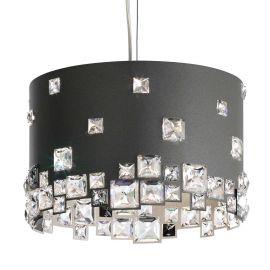 Lustra design LUX cristal Swarovski Mosaix SMX155