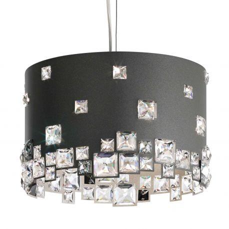 Lustre Cristal Swarovski - Lustra design LUX cristal Swarovski Mosaix SMX155